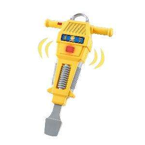 Bob the Builder Electronic Jackhammer Toy was £12.47 now £5 INSTORE @ Asda!