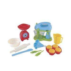 Early Learning Centre - Food Mixer and Accessories  HALF PRICE £10 delivered (Amazon)