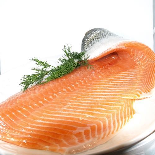 Whole Salmon - £5 @ Sainsburys (Instore)