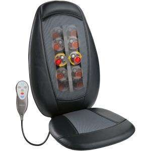 HOMEDICS SBM-210H SHIATSU MASSAGE CUSHION with 2 years cover Was £99.99 Now £39.00@Comet