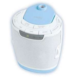 Homedics Baby Nursery 'Sound Spa' Picture Projector --- £19.99 Delivered @ consumerelectricals Ebay