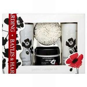 Baylis and Harding Gift Sets From £5 @ Asda (Instore)