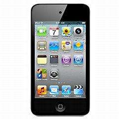 ipod touch 8gb black - £139 + cashback @ Sainsburys