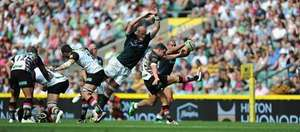 FREE TICKETS TO THE AVIVA PREMIERSHIP RUGBY FINAL
