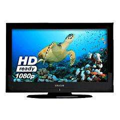 "Celcus 40"" Full HD 1080p with Freeview LCD TV, £249.99 Delivered @ Sainsburys"