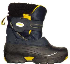 Khombu snow boots (boys and girls) in Costco £16.99, no VAT