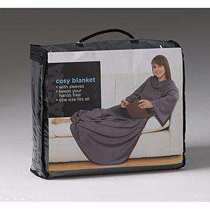 ASDA Cosy Blanket - £6.00 - (Like a JML Snuggie) - £6.00