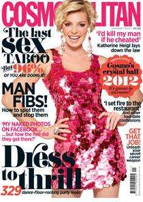 Cosmo (Travel Size) £1 an issue for 3 years @ Cosmopolitan