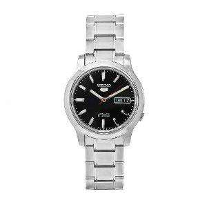 Seiko Men's 5 Automatic Watch SNK795K £43.56 + £6.30 shipping @ Amazon
