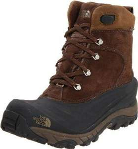 No1 Rated by Gadget Show (Channel 5) The North Face Chilkat II Winter Boots  - Viszla Brown - £84.99 @ Amazon Marketplace (Surfdome)