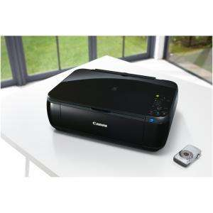 CANON PIXMA MP495  WIRELESS PRINTER/COPIER/SCANNER £27.99 Delivered Using Code 20PRINT@ Comet.co.uk