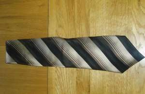 Butler & Webb 100% Silk Tie @Primark £3.90