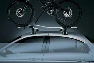 Thule 591 Bike rack - £60.14 delivered @ Ford