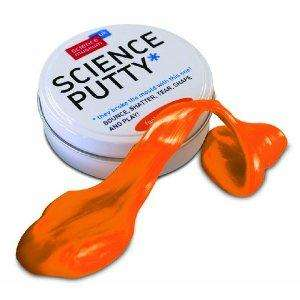 ASDA Science putty 50p stocking filler?