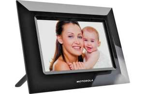 Motorola MF700 7 Inch Digital Photo Frame @ Argos - 24.99 Half Price