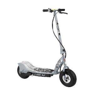 Razor E300 Silver Electric Scooter £139.99 @ Boots