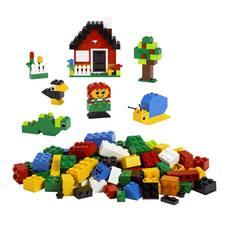 50% Off Lego @Wilkinson