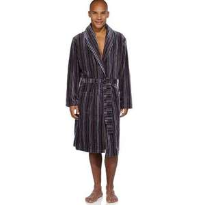 Mens Velour Dressing Gown £7 (Collect from store) reduced from £30 @ Asda