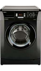 BEKO WMB81241LB Washing Machine - Black £260 delivered @ Appliance Deals / Dixons
