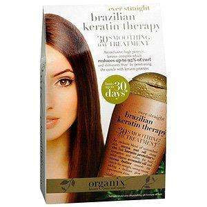 Boots - 30 day hair  smoothing  Brazilian Keratin therapy £8 @ Boots instore