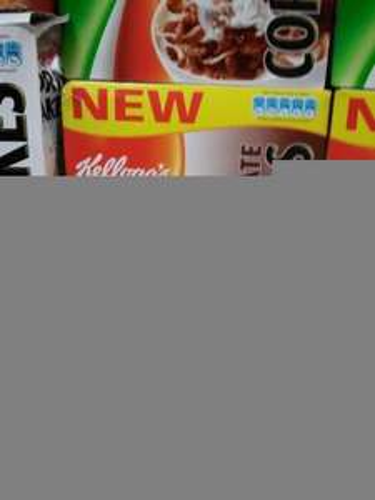 KELLOGGS CHOCOLATE CORN FLAKES £2.29 @ Asda