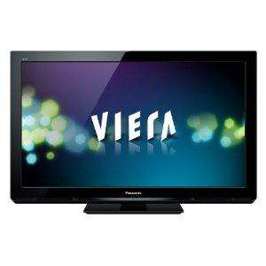 Panasonic VIERA TX-P42S30B 42-inch Full HD 1080p 600Hz Plasma TV with Freeview HD £399.99 delivered@Amazon