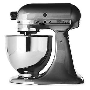 Kitchenaid Artisan Mixer £369 @ Selfridges