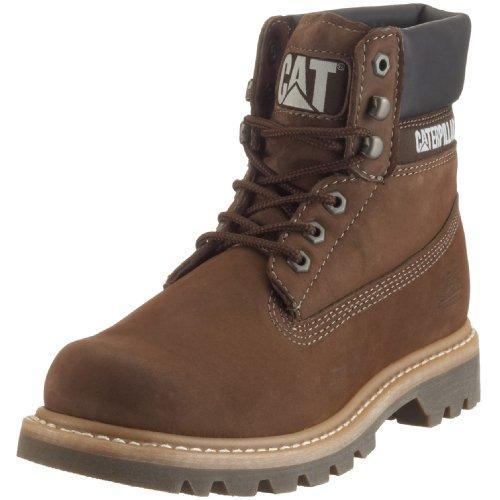 Mens Caterpillar Colorado Boots - Royal Brown £45 @ Amazon
