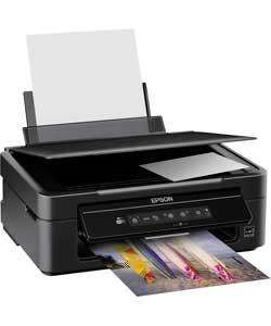 Epson SX235W All-in-One WiFi Printer £34.99 @ Argos