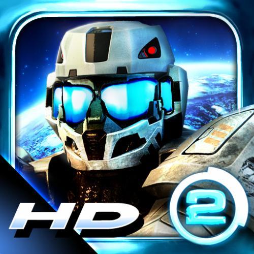 Nova HD 2 £1.00 blackberry playbook app world