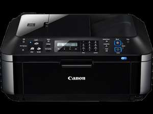 Canon PIXMA MX410 4in1 printer for £35.98 delivered (using code) @ Staples
