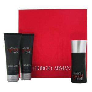 Armani Code Sport Gift Set 50% off Was £47 Now £23.50 @ Debenhams (Instore)