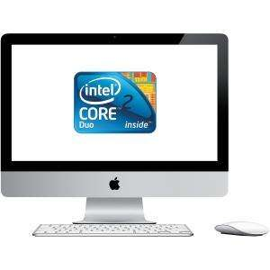 Apple iMac  21.5 inch £999.99 including Microsoft office worth £90. Instore @Comet