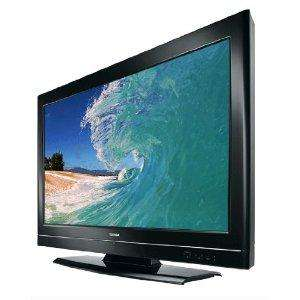 Toshiba 32BV501B 32-inch Widescreen HD Ready LCD TV with Freeview £189 @ Amazon