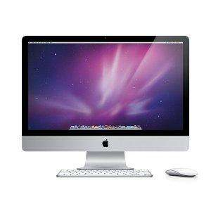 Apple iMac 27 inch £1288. @ Amazon