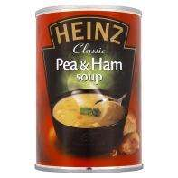 All Heinz soups @ ASDA 50p