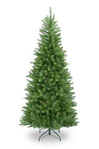 XMAS TREE NOW 1.49!!! 6FT !!!!! @ Morrisons