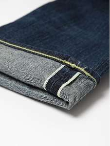 Lee 101z Dry Selvedge Jeans £47.95 inc P&P (normally £140+) @ oki-ni