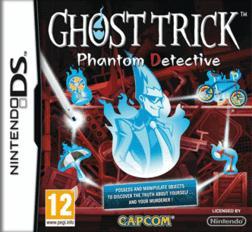 Ghost Trick: Phantom Detective (DS) - £13.99 Delivered @ Grainger Games