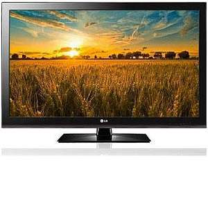 "LG 42LK450U 42"" FULL HD LCD TV @1Studiovisual"