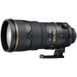 Nikon 300mm f2.8G AF-S ED VR II for GBP3499.99 @ Jacobs Digital