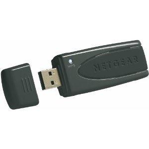 Netgear RangeMax Dual Band Wireless-N USB 2.0 Adaptor (Panasonic TV Compatible) @ Amazon.co.uk £14.99 Delivered