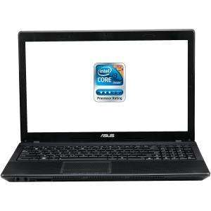 "Asus 15"" laptop with Intel Core i3 processor, 4GB memory & 750GB storage (X54H-SX270V) @ Comet - £349"