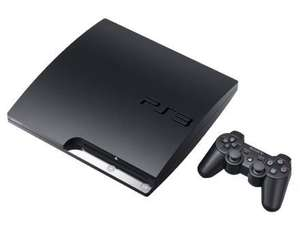 Playstation 3 Console 320GB + More - £175.50 @ Asda (Instore)