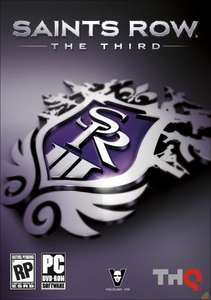 Saints Row: The Third (PC) - £9.99 - Play.com