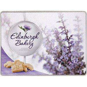 Edinburgh bakery luxury shortbread tins @ asda only £3 now!