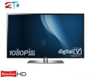 SAMSUNG UE40D6530 Smart TV  - £629.95 - Richer Sounds