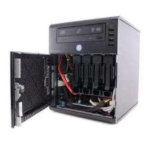 HP Proliant N40L MicroServer £240 - £100 CASHBACK @ Ebuyer or DABS (with -£10 with SALE10 code)