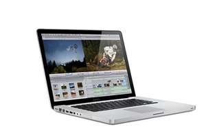 Apple Macbook Pro 13inch 750 gb £999 including Microsoft Office Mac 2011 at currys