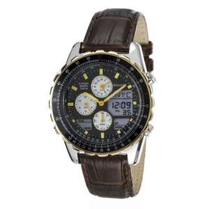 ACCURIST MEN'S WORLD TIME WATCH £41.98 @ Argos ebay outlet